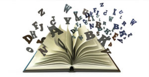 análisis morfológico de palabras